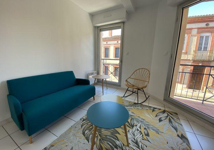 A louer Appartement Toulouse | Réf 3119564309 - A2j immobilier