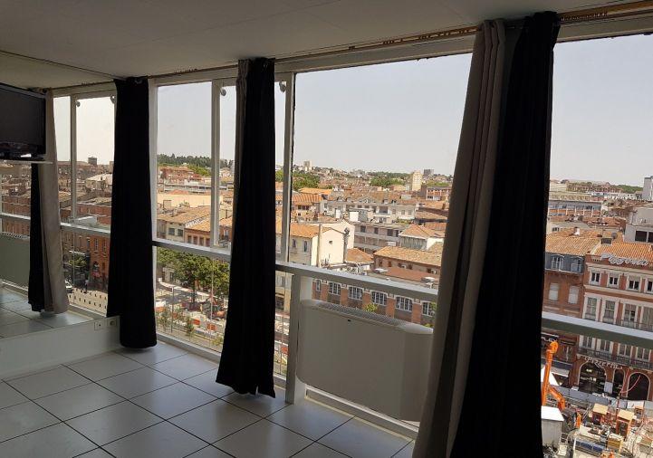A louer Appartement Toulouse | Réf 3119564323 - A2j immobilier