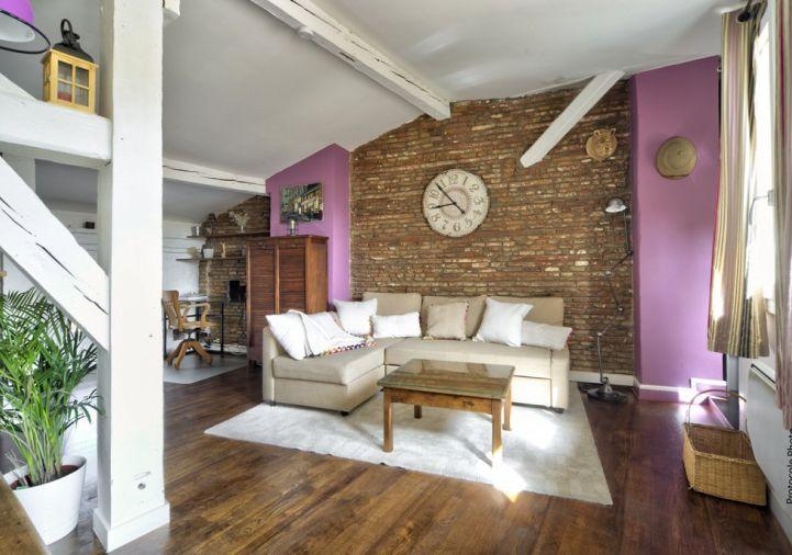 A louer Appartement Toulouse | Réf 3119564368 - A2j immobilier