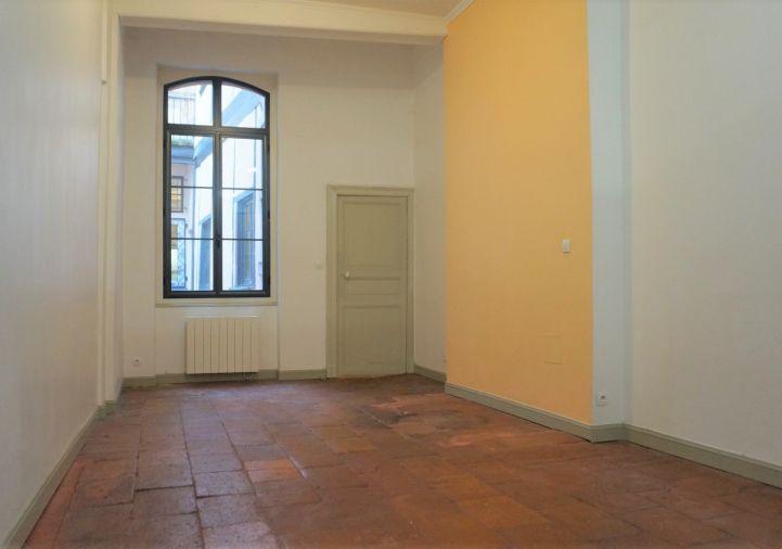 A louer Appartement Toulouse   Réf 3119566182 - A2j immobilier