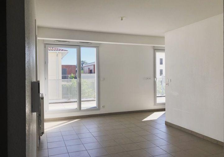 A louer Appartement Toulouse | Réf 3119566185 - A2j immobilier