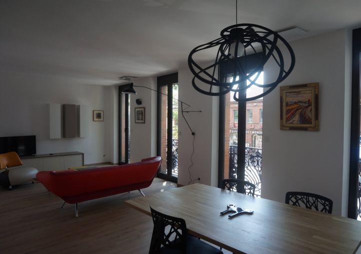 A louer Appartement Toulouse | Réf 3119566463 - A2j immobilier