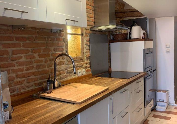 A louer Appartement Toulouse | Réf 3119566484 - A2j immobilier