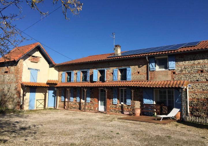 A vendre Maison Lavernose-lacasse | Réf 3119566613 - A2j immobilier