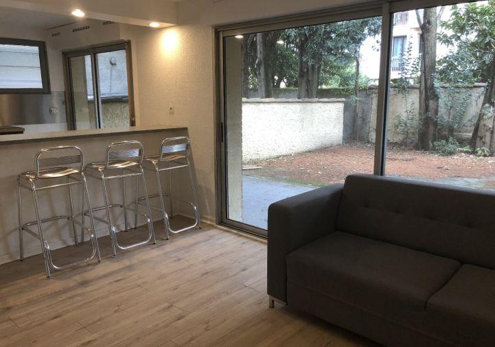 A louer Appartement Toulouse   Réf 3119566676 - A2j immobilier