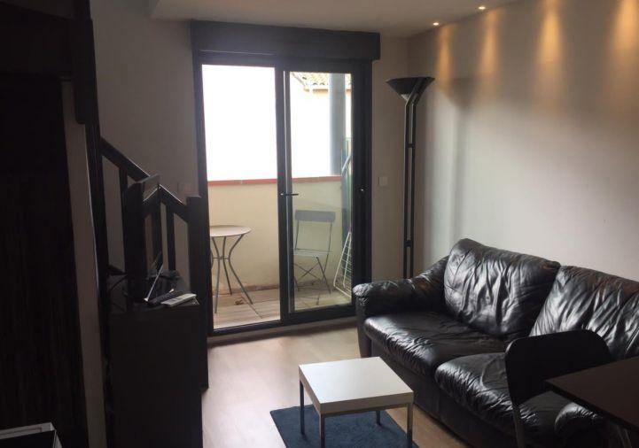 A louer Appartement Toulouse | Réf 3119566682 - A2j immobilier
