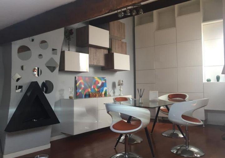 A louer Appartement Toulouse   Réf 3119566686 - A2j immobilier