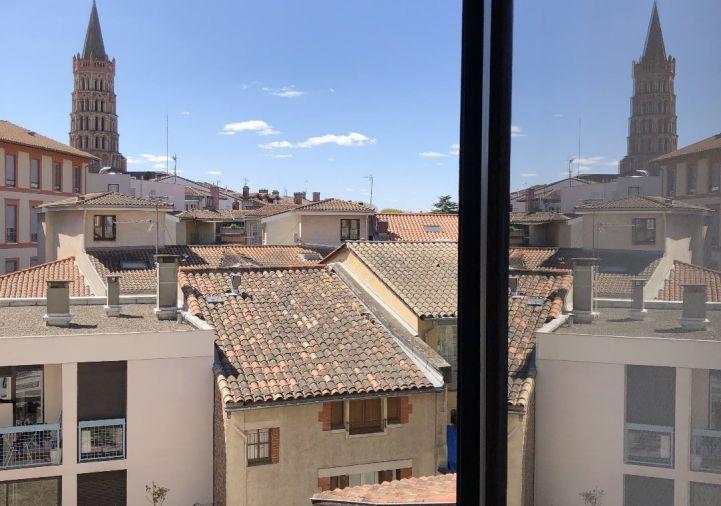 A louer Appartement Toulouse | Réf 3119566698 - A2j immobilier