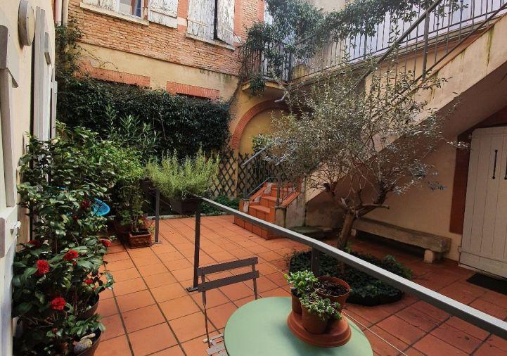 A louer Appartement rénové Toulouse | Réf 3119566702 - A2j immobilier