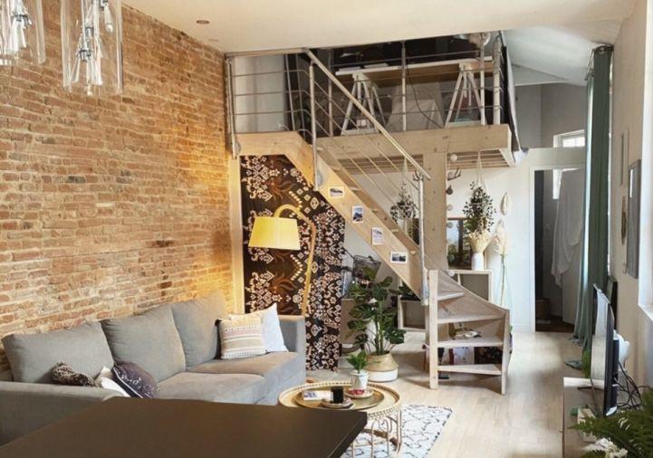 A louer Appartement Toulouse   Réf 3119566743 - A2j immobilier