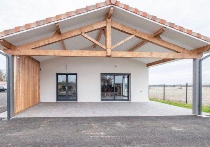 A vendre Maison Villemur-sur-tarn | R�f 3119566808 - A2j immobilier