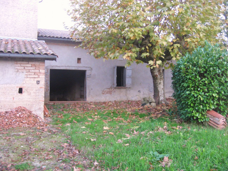 A vendre  Mirepoix Sur Tarn   Réf 3119566810 - A2j immobilier