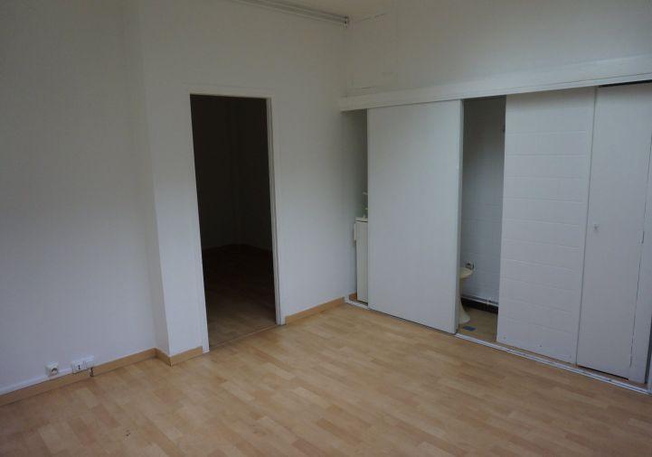 A louer Appartement Toulouse   Réf 3119566957 - A2j immobilier
