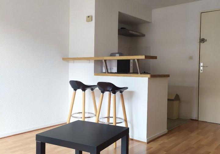 A louer Appartement Toulouse   Réf 3119566979 - A2j immobilier