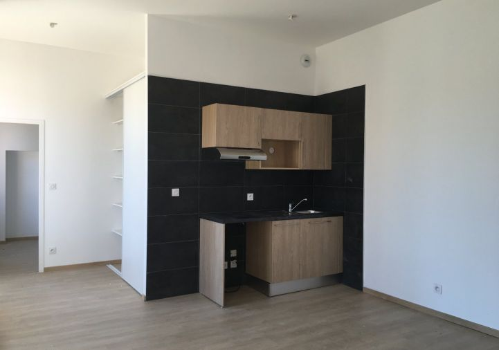 A louer Appartement Toulouse   Réf 3119566984 - A2j immobilier