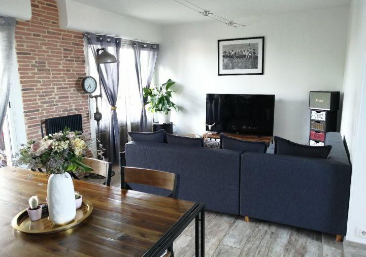 A louer Appartement Blagnac | Réf 3119566985 - A2j immobilier