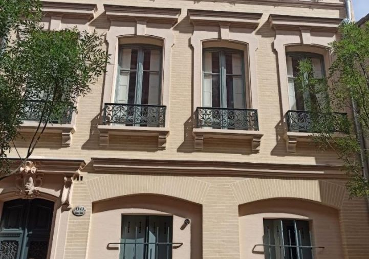 A vendre Appartement Toulouse | Réf 3119566989 - A2j immobilier
