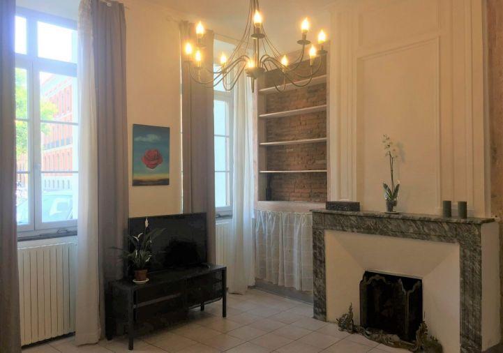 A louer Appartement Toulouse | Réf 3119567130 - A2j immobilier