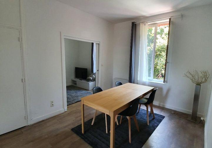 A louer Appartement rénové Toulouse | Réf 3119567389 - A2j immobilier
