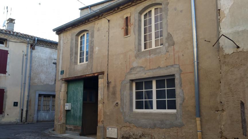 A vendre  Villespy   Réf 3119567759 - A2j immobilier