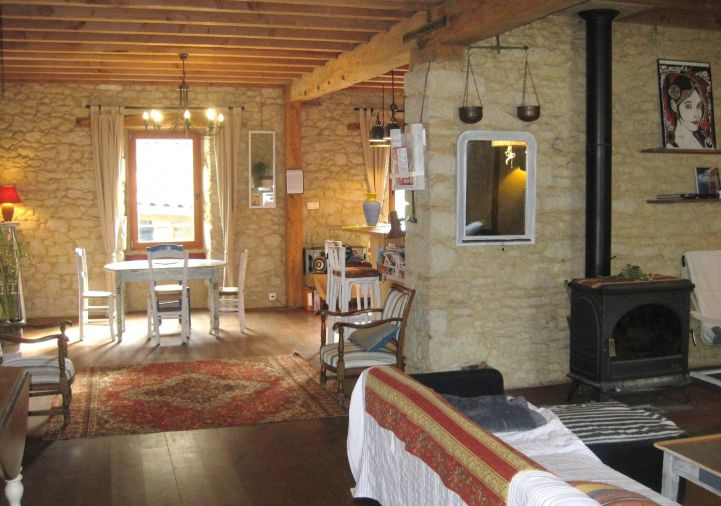 A vendre Maison Le Cabanial   Réf 3119568407 - A2j immobilier