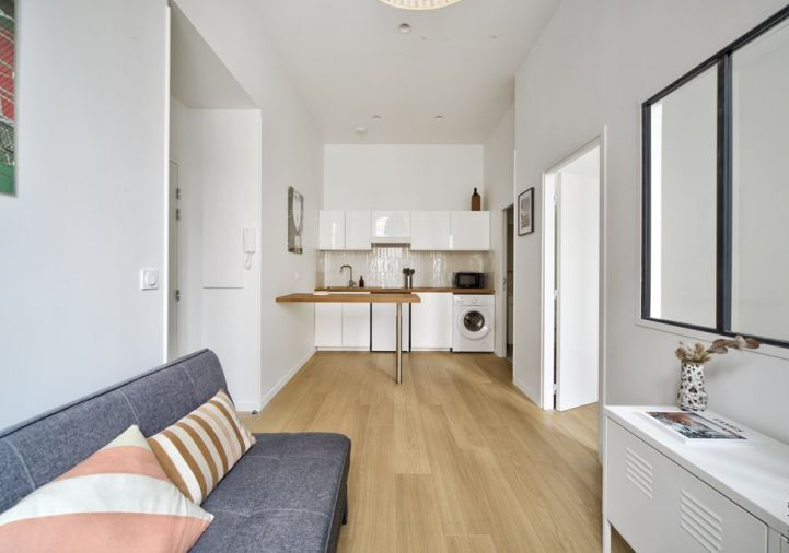 A louer Appartement Toulouse | Réf 3119568449 - A2j immobilier