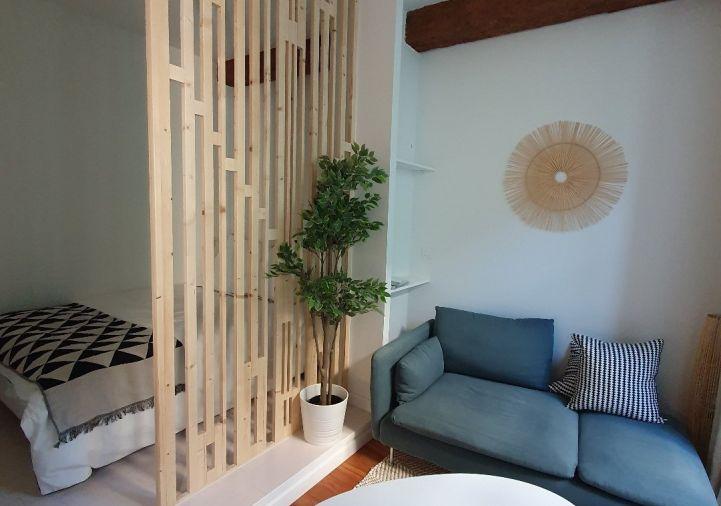 A louer Appartement Toulouse   Réf 3119568608 - A2j immobilier