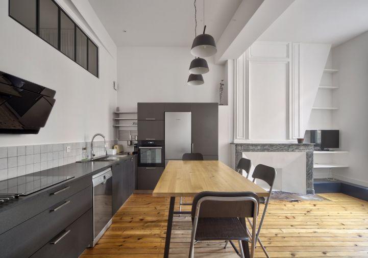 A louer Appartement Toulouse   Réf 3119569304 - A2j immobilier