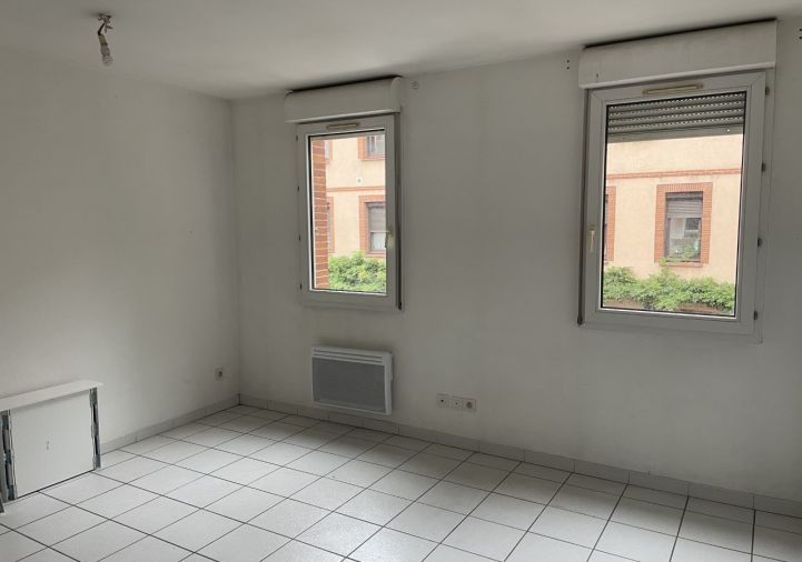 A louer Appartement Toulouse   Réf 3119570019 - A2j immobilier