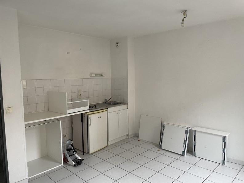 A louer  Toulouse   Réf 3119570019 - A2j immobilier