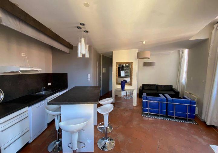 A louer Appartement Toulouse   Réf 3119570208 - A2j immobilier