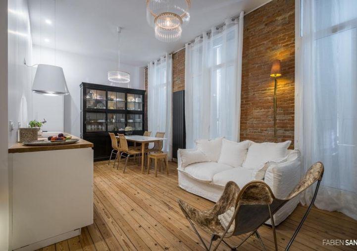A louer Appartement Toulouse   Réf 3119570210 - A2j immobilier