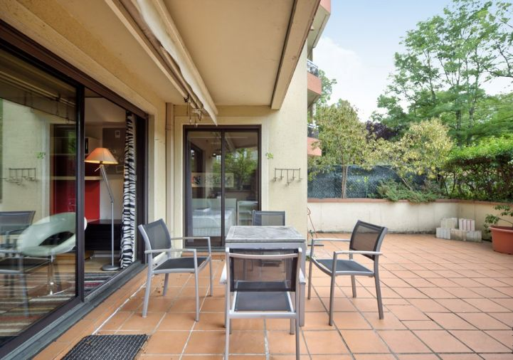 A louer Appartement Toulouse | Réf 3119570247 - A2j immobilier