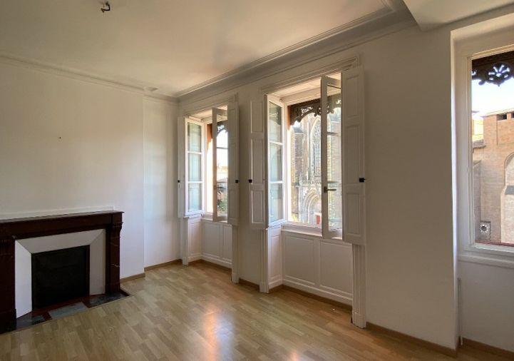 A louer Appartement Toulouse   Réf 3119570253 - A2j immobilier