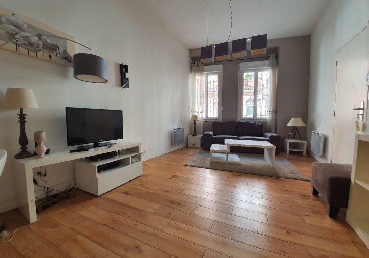 A louer Appartement Toulouse   Réf 3119570346 - A2j immobilier
