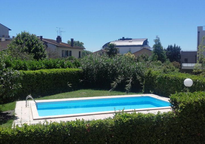 A louer Appartement Toulouse   Réf 3119570566 - A2j immobilier