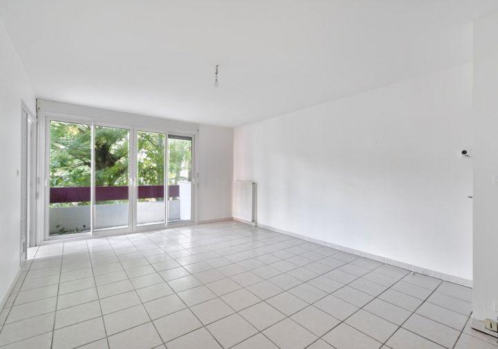 A louer Appartement Toulouse   Réf 3119570567 - A2j immobilier