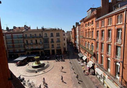 A louer Appartement Toulouse   Réf 3119570787 - Adaptimmobilier.com