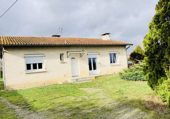 A vendre Saint-lys 31196242 Immo'yes