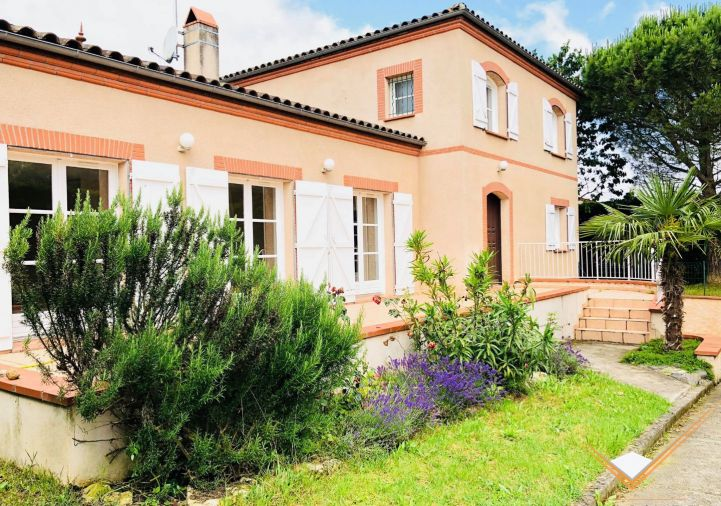 A vendre Fonsorbes 31196348 Immo'yes