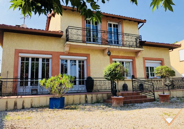 A vendre Fonsorbes 31196389 Immo'yes