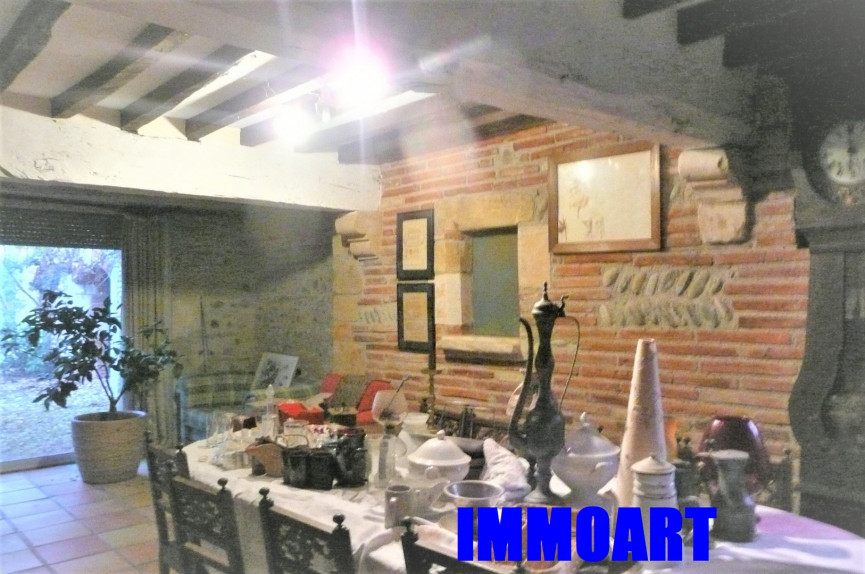 A vendre Cazeres 3120935 Immoart