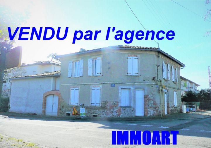 A vendre Maison Carbonne | Réf 3120942 - Immoart