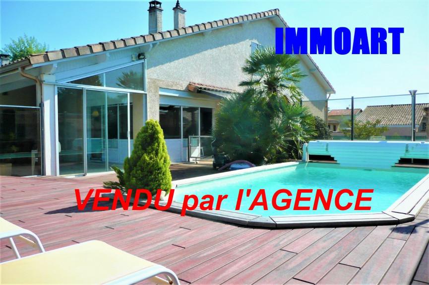 A vendre  Carbonne   Réf 3120945 - Immoart