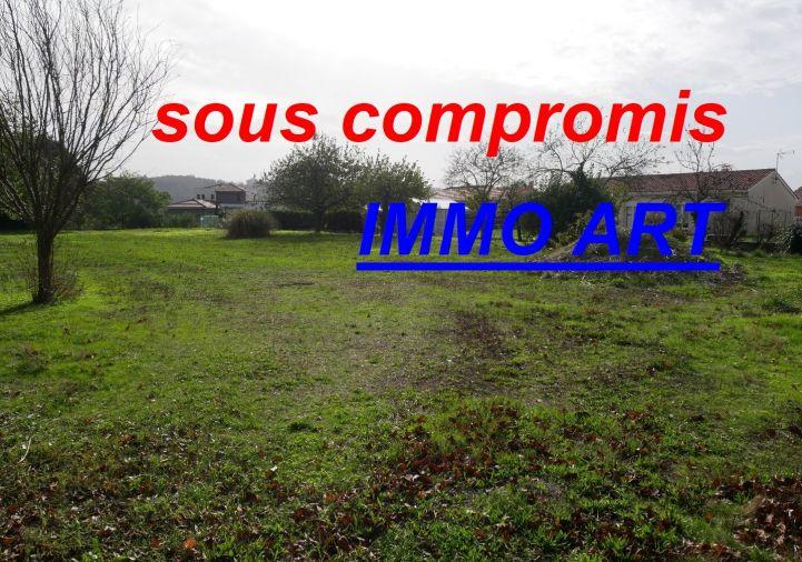 A vendre Terrain constructible Carbonne | Réf 3120954 - Immoart