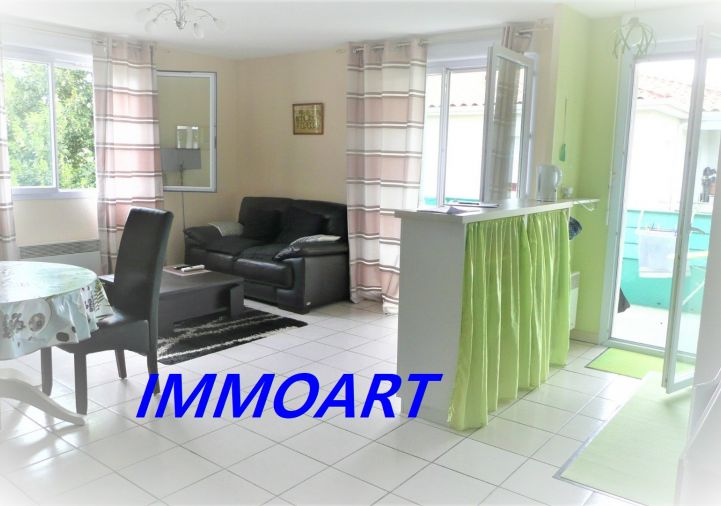 A vendre Cazeres 3120971 Immoart