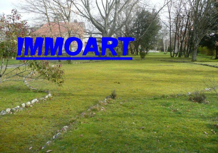 A vendre Terrain constructible Carbonne | Réf 3120980 - Immoart