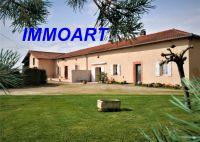 A vendre  Longages | Réf 3120982 - Immoart
