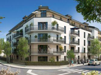 A louer Mantes-la-ville 312101280 Portail immo