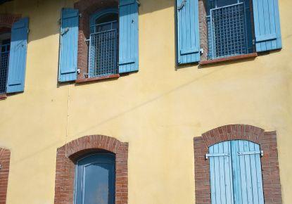 A louer Baziege 312107195 Adaptimmobilier.com